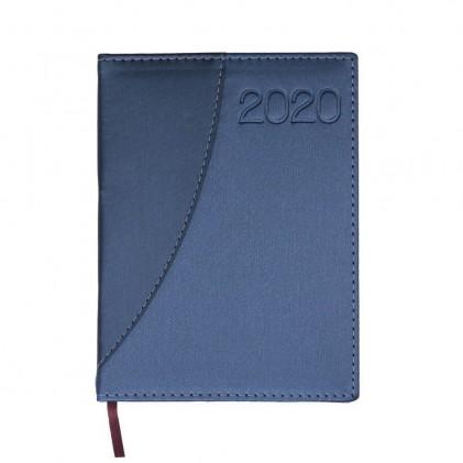 Agenda Diária 2020 Personalizada com Logo