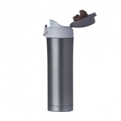 Garrafa Térmica  de metal 450ml Personalizada